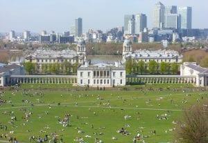 Barrios que ver en el viaje de fin de curso a Londres