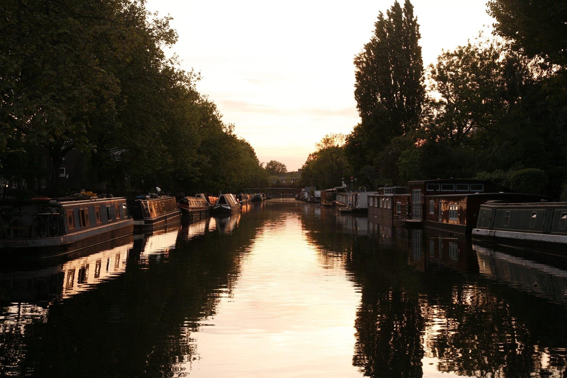 Visitar la capital Londres en 2 días