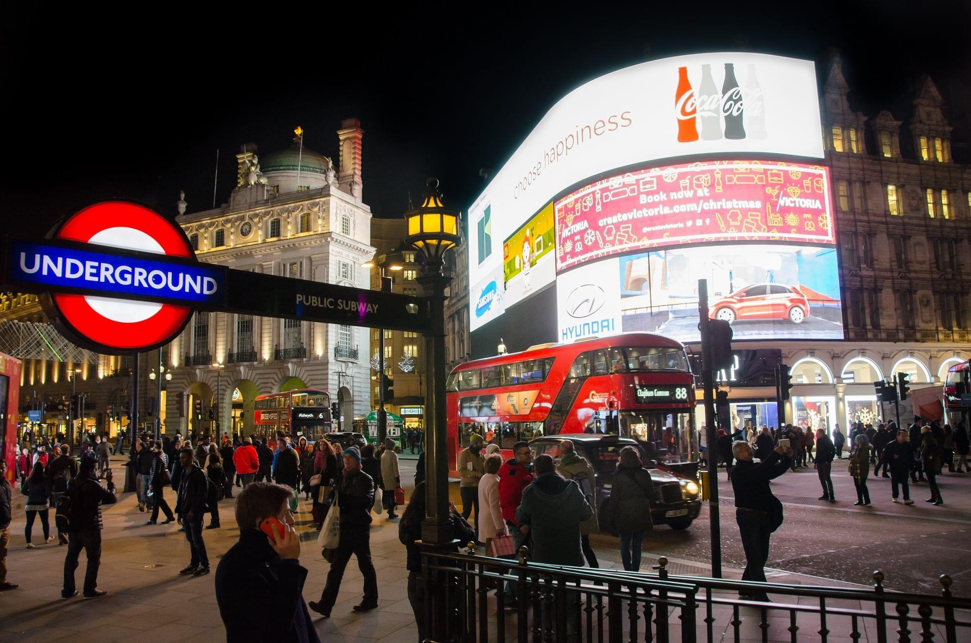Recorrido para ver Londres en 2 días