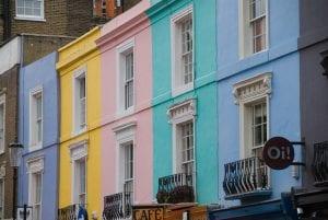 Alojamiento para el viaje de fin de curso a Londres