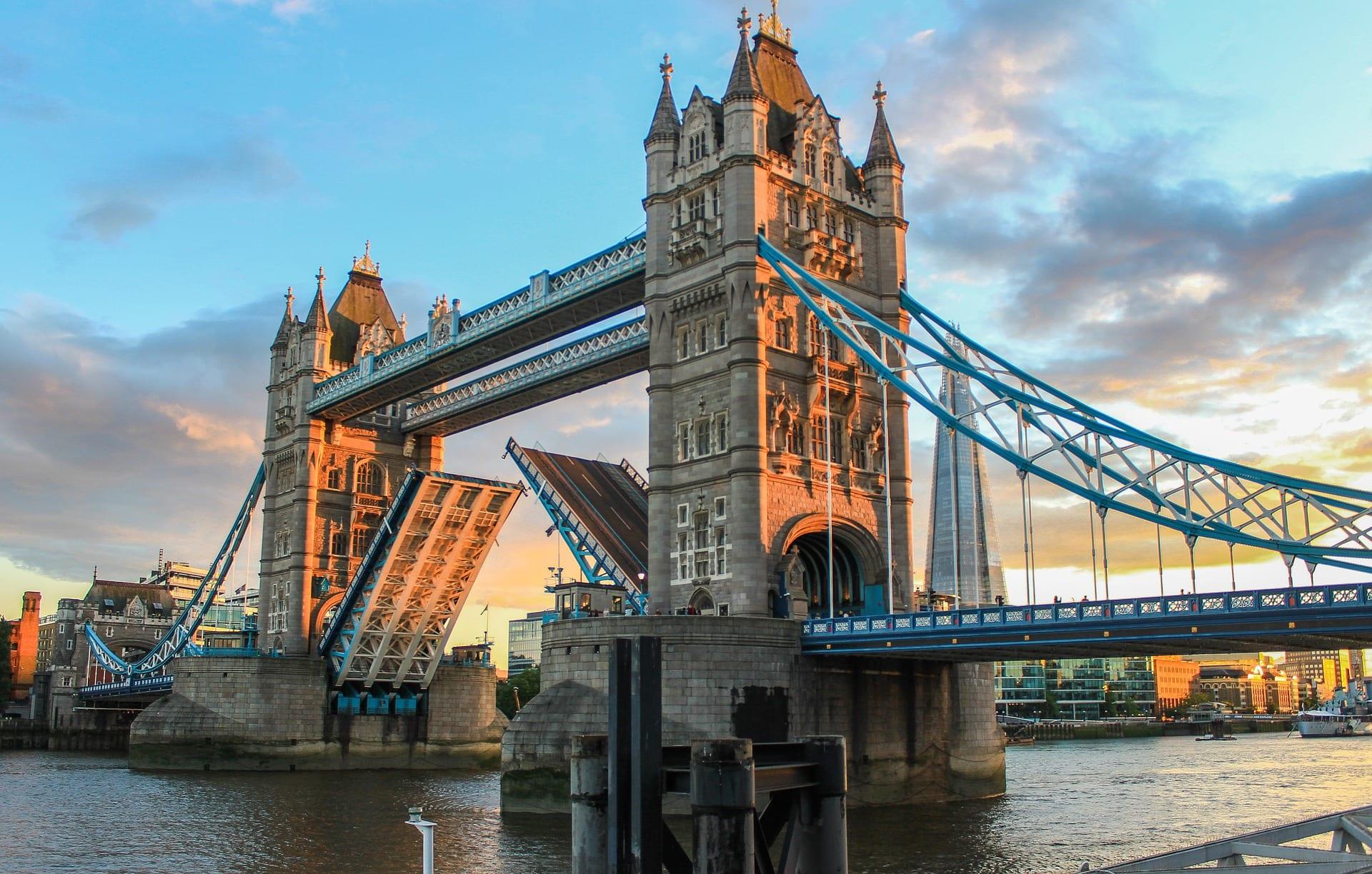 Monumentos para ver Londres en 2 días