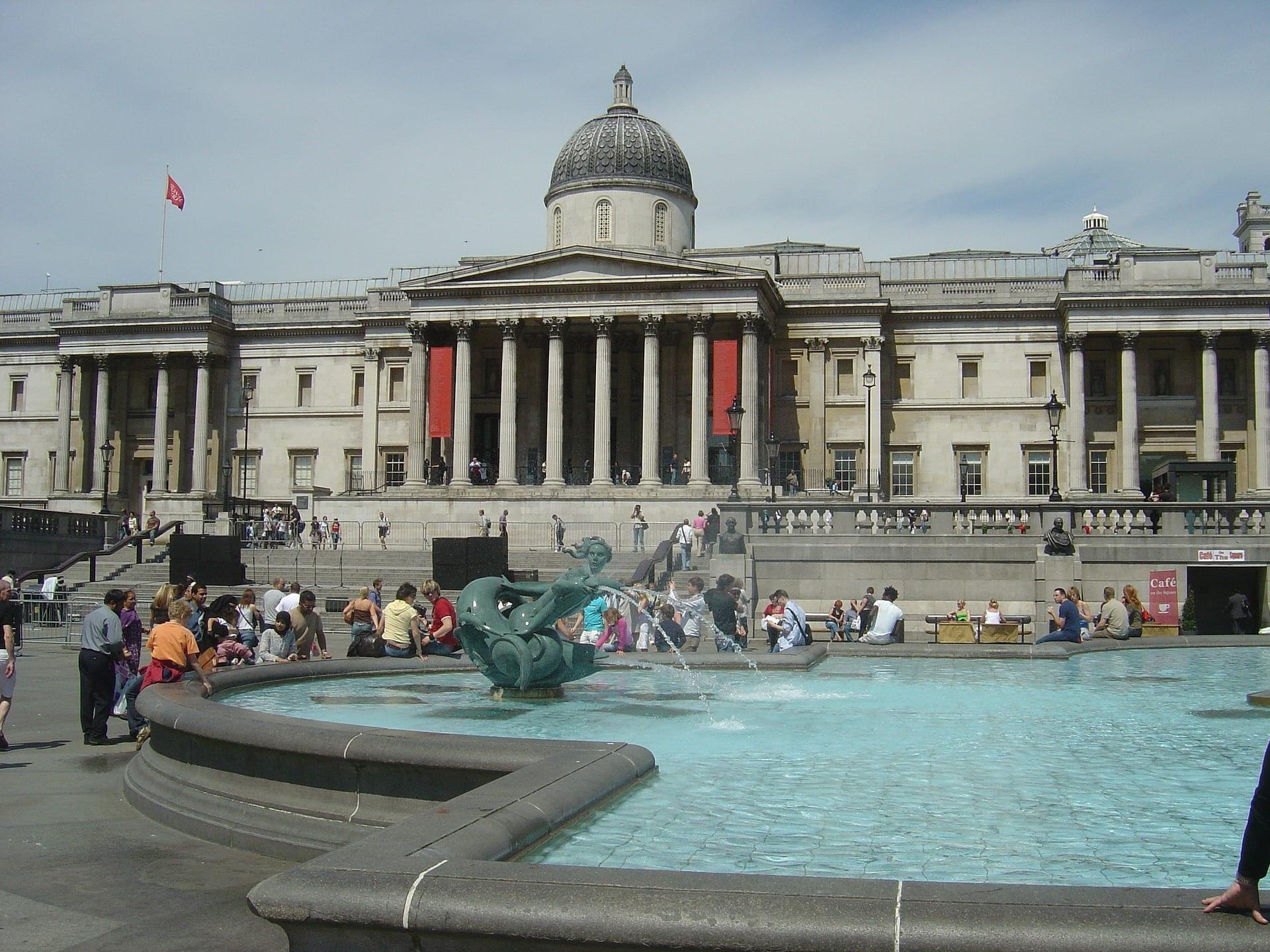 Museos en el viaje de fin de curso a Londres