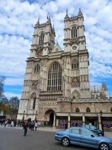 Viaje de fin de curso a Londres con el colegio