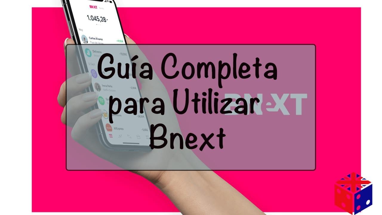 Bnext, una tarjeta sin comisiones
