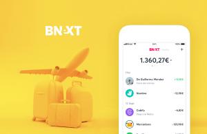 Ahorrar dinero al viajar con Bnext