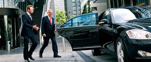 Servicio de Chófer y traslado con Autoeurope