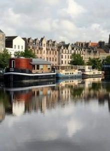 Ver lugares pintorescos en excursiones desde Edimburgo