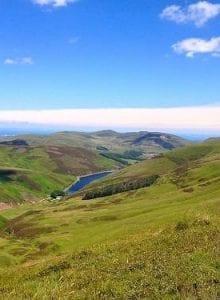 Excursiones desde Edimburgo a Zonas verdes