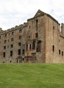 Excursiones a palacios cerca de Edimburgo
