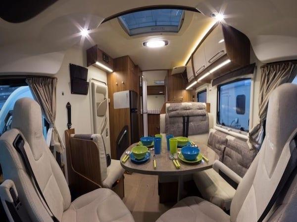 Alquiler de caravanas con autoeurope