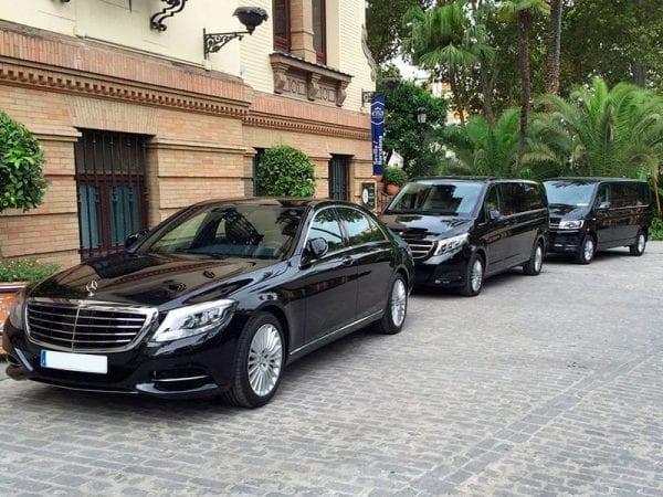Alquilar coches de lujo con autoeurope