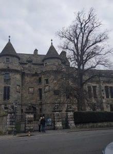 Excursiones cercanas a Edimburgo