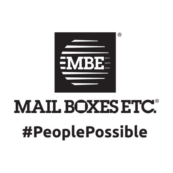 Envíos y embalaje MBE