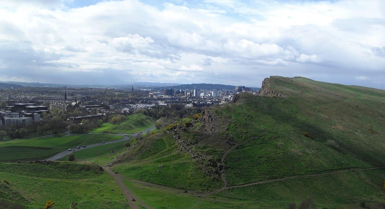 Arthur's Seat Guía para Visitar este Pico de Edimburgo