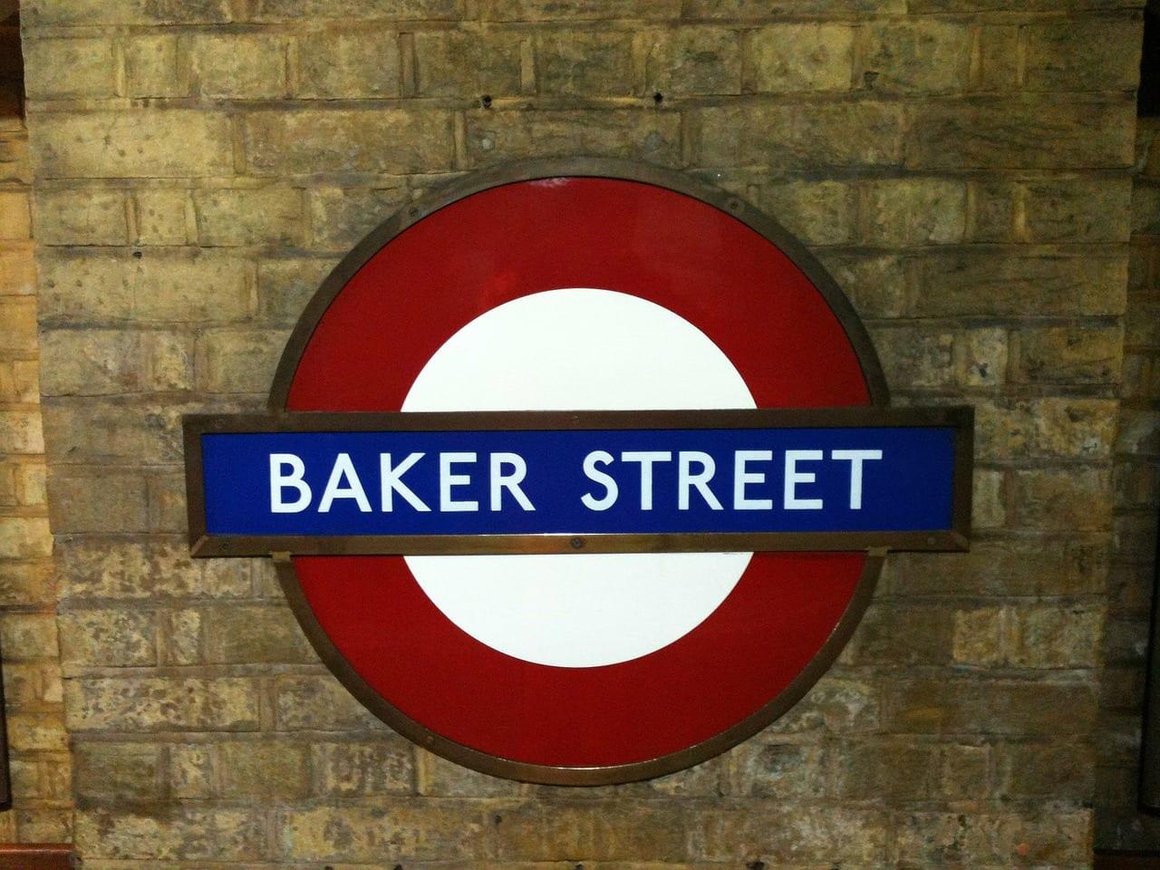 Guía para Visitar la Calle Baker Street de Londres