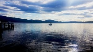 Visitar el Lago Lomond o Loch Lomond