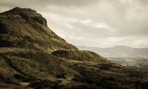 Visitar el Arthur's Seat en Escocia