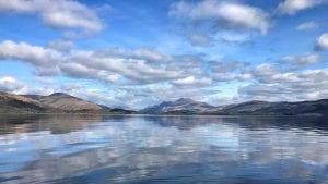 consejos de visita en el lago lomond y los trossachs