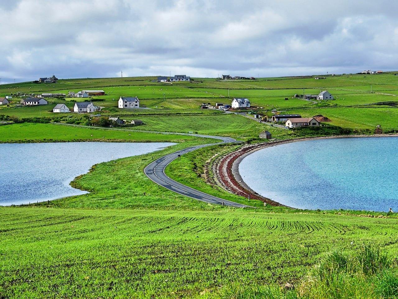 Visitar las Islas Orcadas