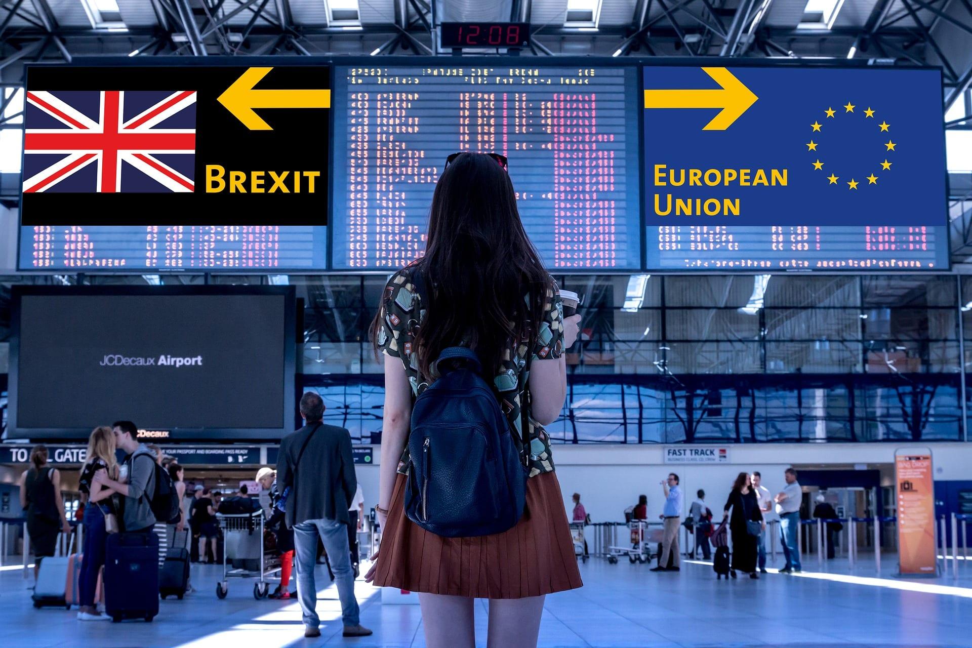 Salida de Reino Unido de la UE con el Brexit