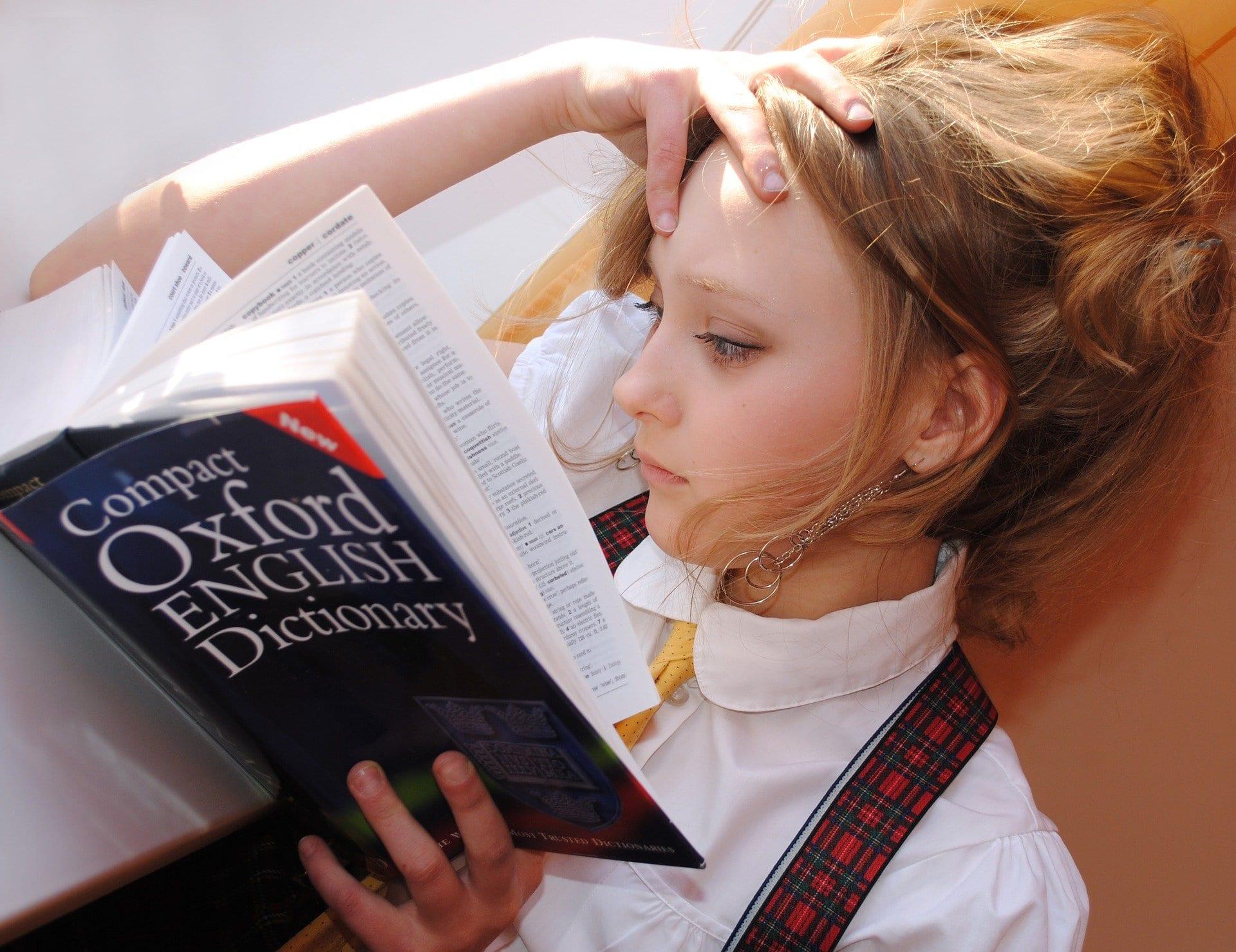 Estudiar inglés solos en casa