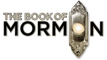 book mormon musicales