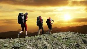 Aprovecha los deportes de aventura y acción siempre asegurado