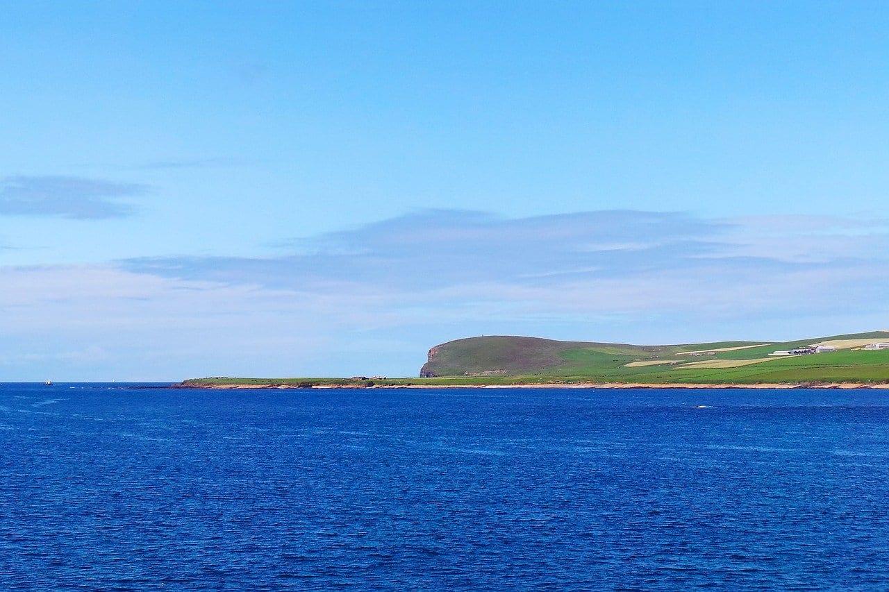 Historia de las Islas Orcadas