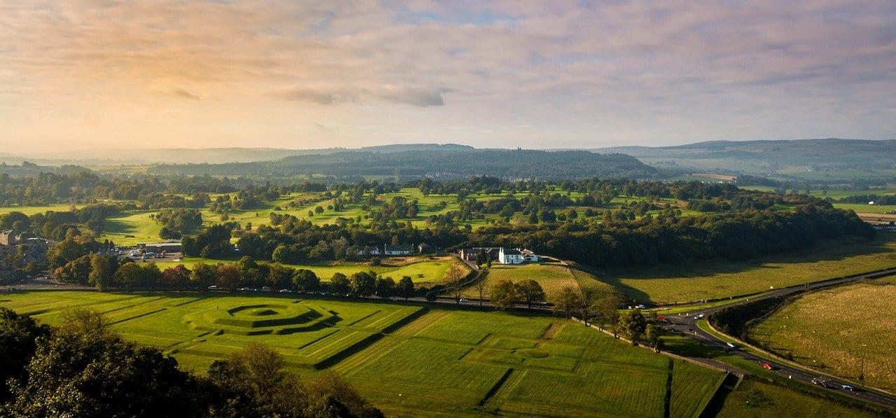 Horarios del Castillo de Stirling