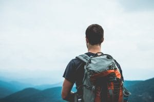 Las aventuras para mochileros siempre con seguridad en tus viajes