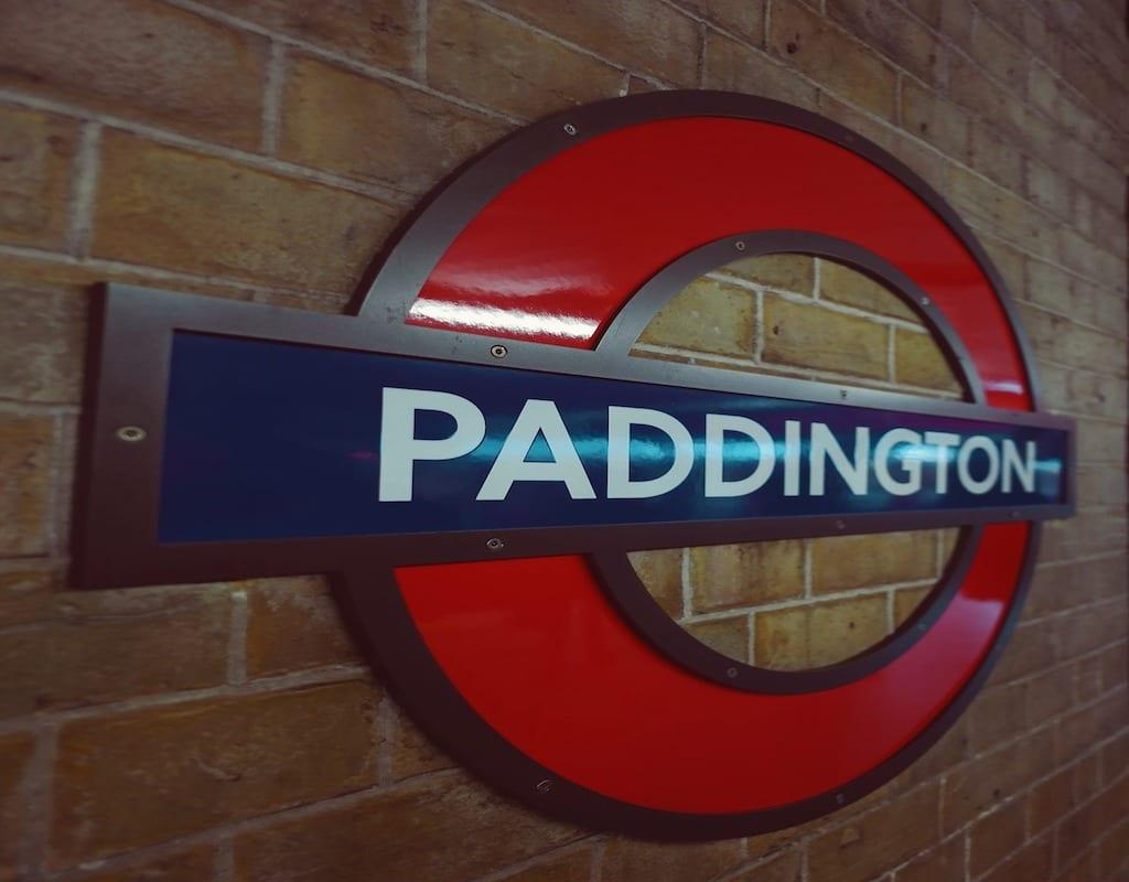 Visitar el barrio de Paddington
