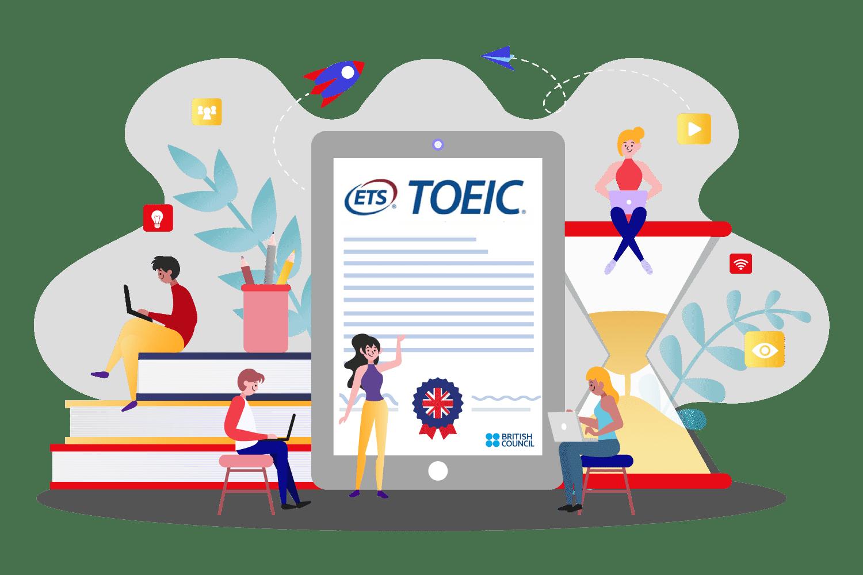 TOEIC Success Course 2020